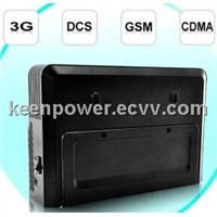 Mobile Phone and Cell Phone Signal Jammer SJ8011