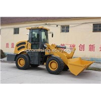 Model ZL20F Dragon Loader With 60kw Engine Power