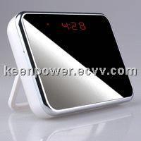 Multifunctional R/C Alarm Clock & Motion Detection TCC9001)