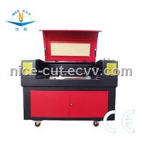NC-C1290 NICE-CUT Laser Cutter 150w/Co2 Laser Cutting Machine