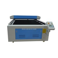 NC-C1325 Laser Cutter and Engraver 1.3x2.5m