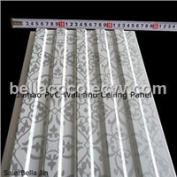 New Design High Quality PVC Wall Cladding, PVC Panel