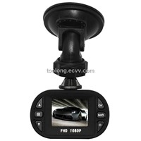 New Arrival g-Sensor Irnight Vision 1.5inch Video Recorder Carcam