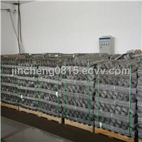 Plain Weave Stainless Steel Wire Mesh (AISI 304,304L,316,316L)