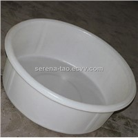 Plastic Basin molded-measure:800*700*250 mm,  120L