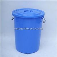 Plastic pail ,plastic bucket ,plastic canister ,60L