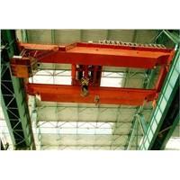 QD Double Beams Overhead Crane