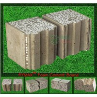 RYMAX Foam Cement Board   Exterior Drywall