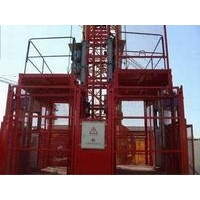 SC series of construction elevators