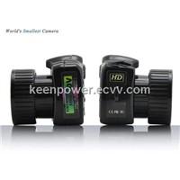 SPY Digital Camera (AVI, 640x480, 30FPS) HC1021