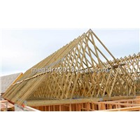 STEEL ROOF TRUSS (MGS-SR001)
