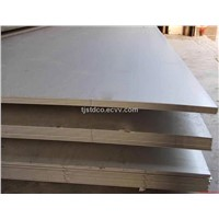 SUS 316L / 1.4404 Stainless Steel Plates