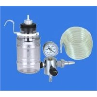 Separated Suction Unit