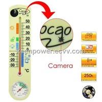 Spy Camera Thermometer-HC1022