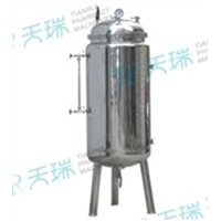 Stainless Steel Water Electric Heater