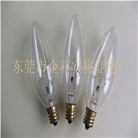 Supply C32 Cheap Incandescent Bulbs