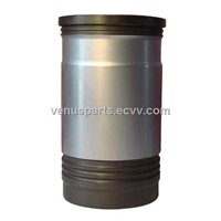 TD60C Volvo spare parts cylinder liner 037WN07,0374490