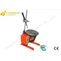 BY-50-7C  50kg Welding Positioner with Welding Torch Adjustable Holder