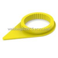 Wheel nut indicator for wheel safe GS-WCI301