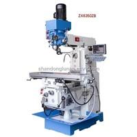 ZX6350ZB  drill-mill machine