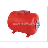 air pressure tank for water pumps
