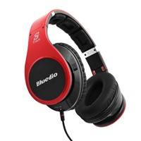 bluedio wired headset R-WH