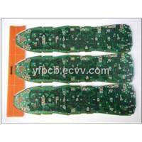 CCTV Board Camera PCB