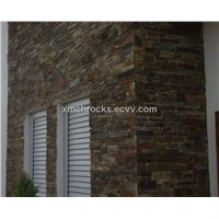 Culture Stone Panel Brown Color