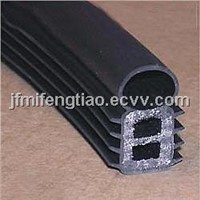 fireproof expanding sealing strips