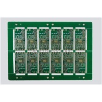 FR4 Double Sided PCB