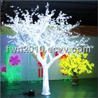 led Christmas trees, Christmas decorations tree lights