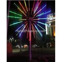 led lantern ceremony, led fireworks light