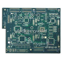 Power Amplifier PCB