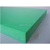 pp cutting board matching clicking sheet used in leather industry
