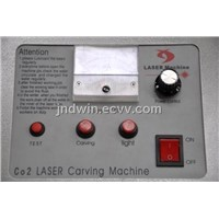 Rubber Stamp Laser Making Machine (DW40)