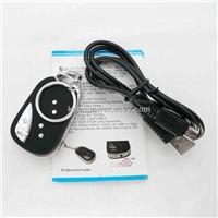 Voice Recorder DVR Car Key Camera PC Cam Sound Control Video HC1129