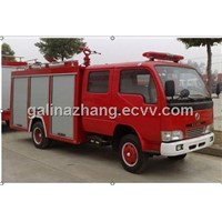 water fire truck 2-3ton