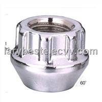 wheel nuts/Spline Wheel Lug Nuts/Open-End Spline/Mag Lug Nuts