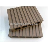 wpc Decking /flooring (CE, ROHS, ASTM,ISO9001,ISO14001, Intertek) Composite Decking