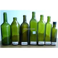 olive oil bottles, sesame oil bottles,  tea oil bottles, walnut oil bottles