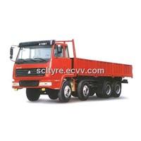 truck tyre manufacturer