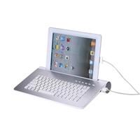 Bluetotoh Wireless Keyboard,Bluetooth Keyboard Speaker,Wireless keyboard speaker