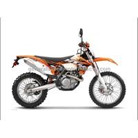 2015 KTM 500 EXC Dirt Bike
