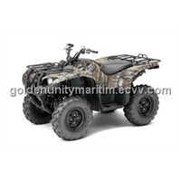 2016 Yamaha Grizzly 700FI EPS SE ATV