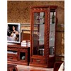 European Classica Style Living  Room Dining Room Solid Wood Wine Cabinet 6004C