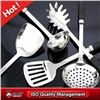 Fashion and high quality stainless steel kitchenware utensils