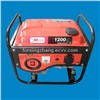 Hot Sale 1kw Portable Gasoline Generator