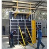 Light Weight Steel Frame Formwork