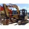 Used Caterpillar 307C Crawler Excavator