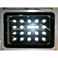 24*1W LED Floodlight (LW-FL24)